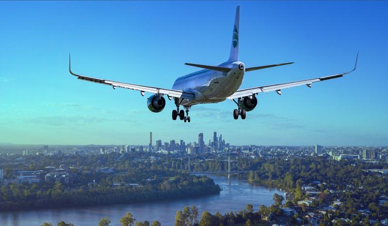 Airlines Carbon Emissions