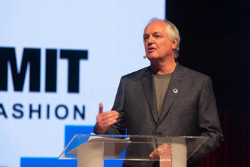 Paul Polman - One of my 3 Sustainability Heroes