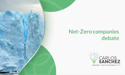 Net Zero Emissions Debate